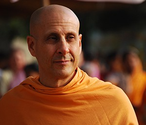 His Divine Grace Srila Radhanath Swami Maharaj