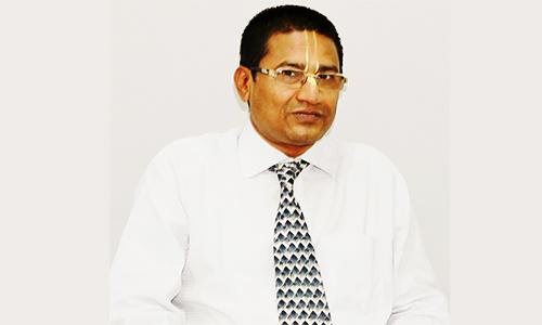 H.G. Mahashringa Dasa